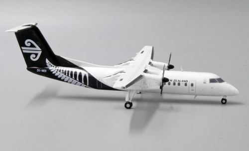 JC Wings 1:200 Air New Zealand Link Dash 8-Q300 ZK-NES