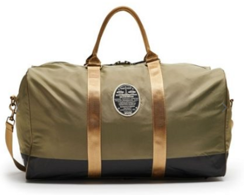 Boeing Totem Large Duffle Bag