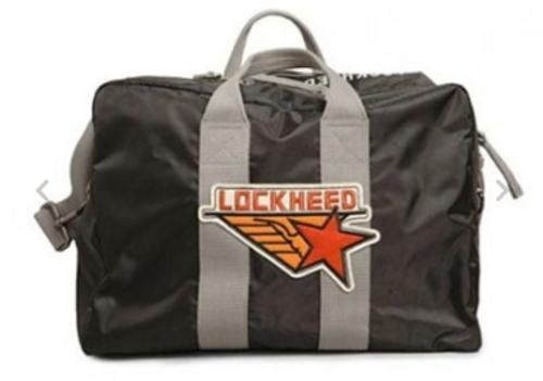 Lockheed Skunkworks Kit Bag