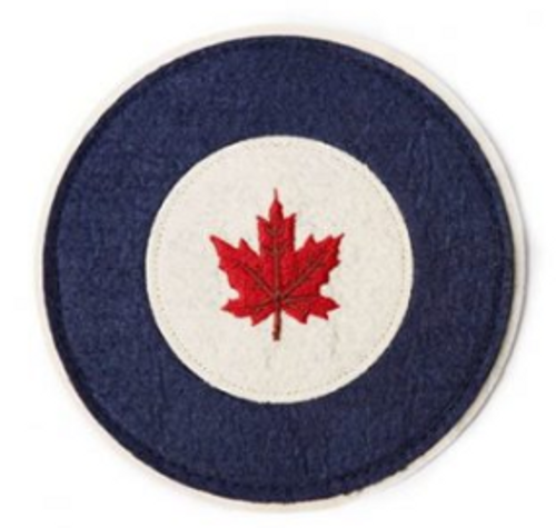 RCAF Patch (Small)