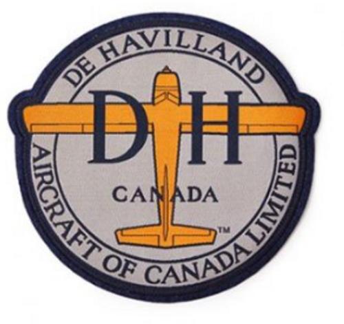 De Havilland Patch (Small)