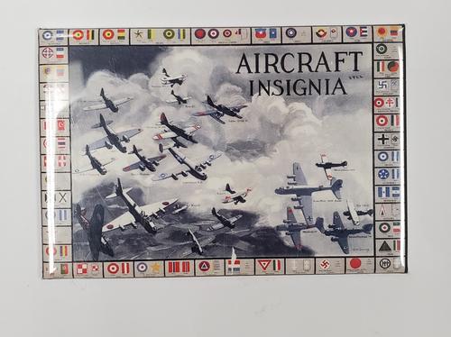 Aircraft Insignia Magnet