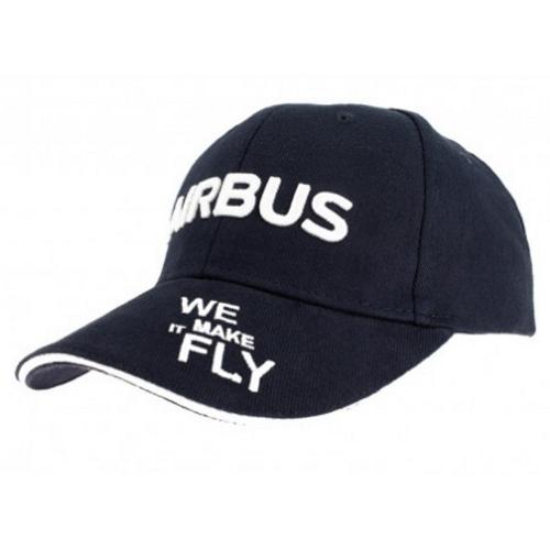 "Airbus ""We Make It Fly"" Cap"