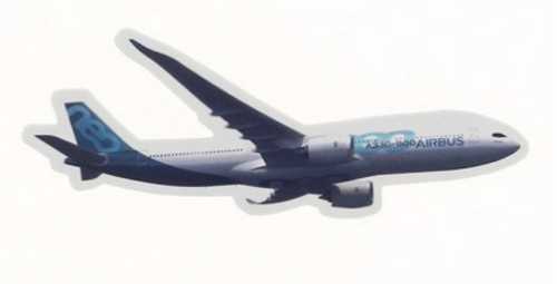 Airbus A330NEO Magnet