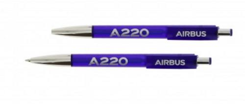 A220 Plastic Ballpoint Pen