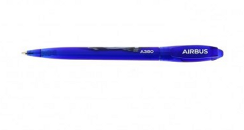 A380 Plastic Ballpoint Pen