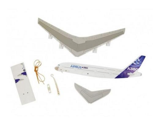 Airbus A380 Glider