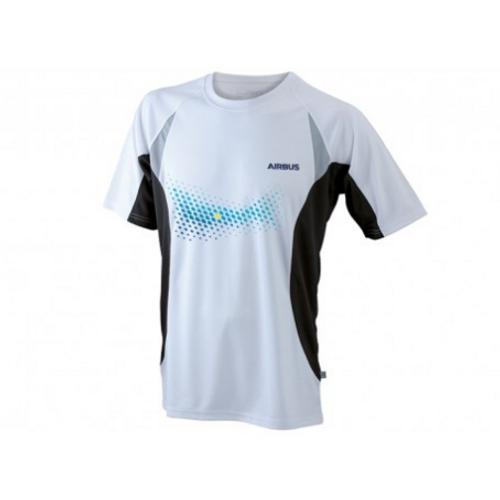 Airbus Running T-Shirt