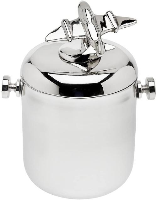 Godinger Airplane Ice Bucket