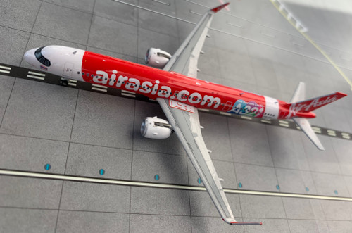 Phoenix 1:400 Thai Air Asia A321-NEO