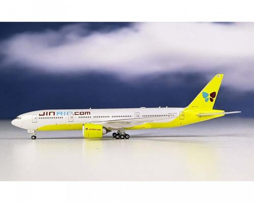 Phoenix 1:400 Jin Air 777-200ER
