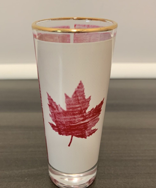 Canadian Leaf Shooter
