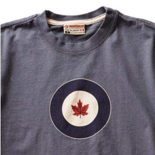 RCAF T-Shirt (Blue)