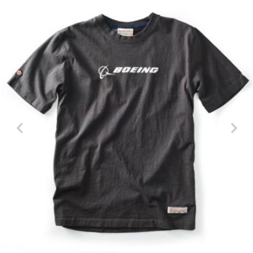 Boeing Company T-Shirt (Slate)