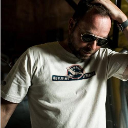 Boeing Building Defense  T-Shirt