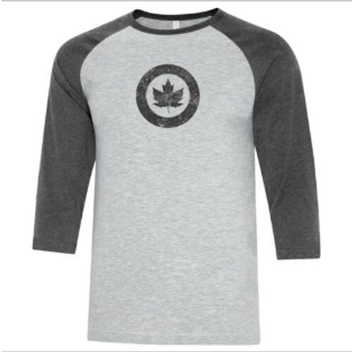 RCAF Baseball T-Shirt