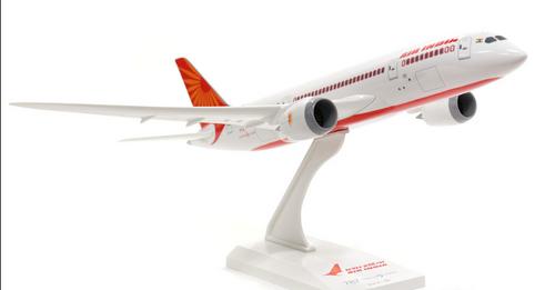 Skymarks Air India 787-8