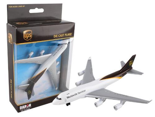 UPS Single Plane