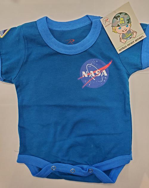 NASA Onesie