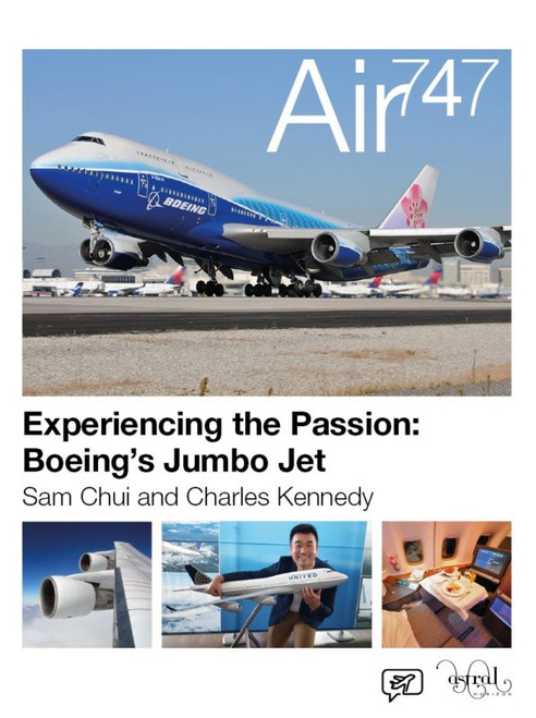 Air747 Cover