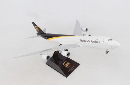 Skymarks UPS 747-8F