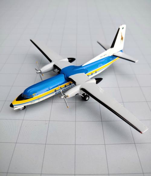 Aeroclassics 1:200 Air Tanzania F-27