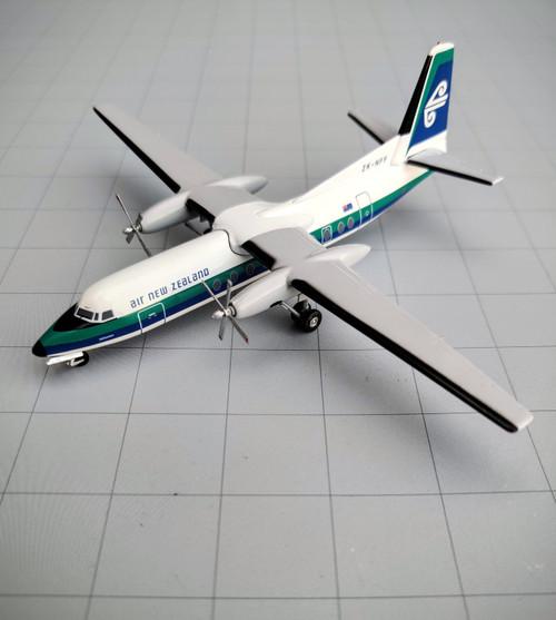 Aeroclassics 1:200 Air New Zealand F-27