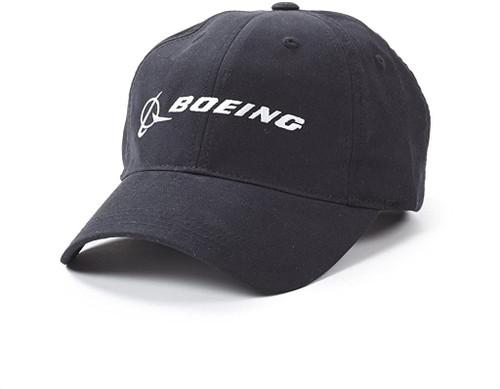 Boeing Chino Cap (Navy)