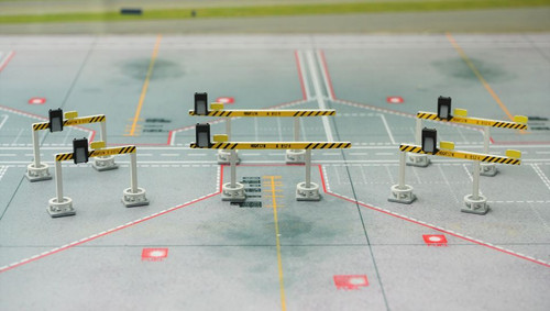 Fantasywings 1/400 Visual Docking Guidance System