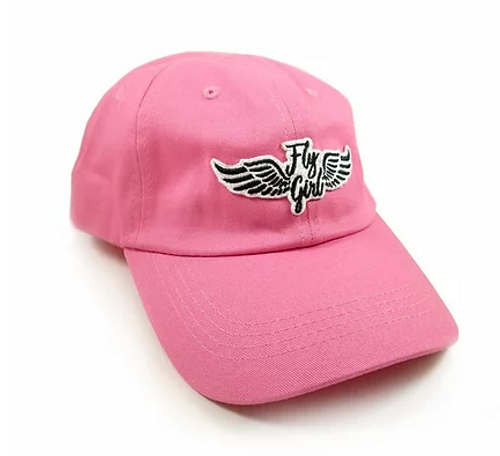 Fly Girl Cap