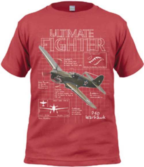 Ultimate Fighter Youth  T-Shirt