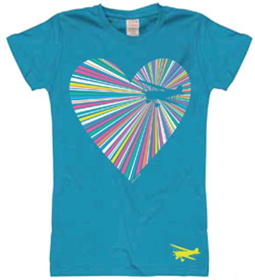 Heartshine Youth T-Shirt