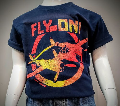 Fly On Youth T-Shirt