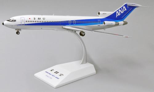 JC Wings 1:200 All Nippon Airways 727-200 JA8344