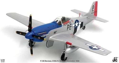 JC Wings 1:72 P-51D Maj, George Preddy, 328th FS, 352nd FG 8th AF