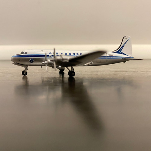 Aeroclassics 1:400 Air France DC-4