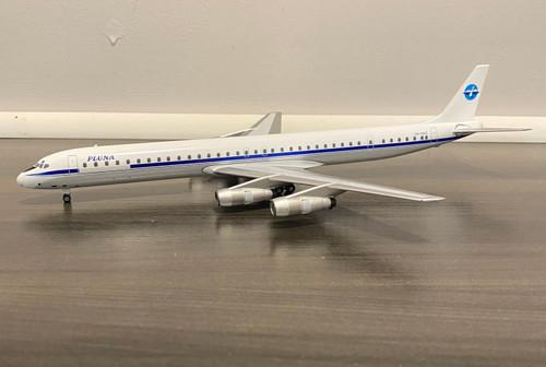 Aeroclassics 1:200 Pluna DC-8-61
