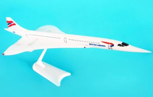 PPC British Airways Concorde