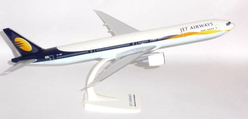 PPC Jet Airways 777-300