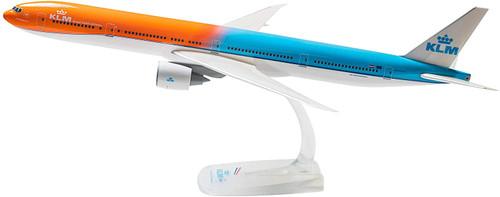 "PPC KLM 777-300 ""Orange Pride"""