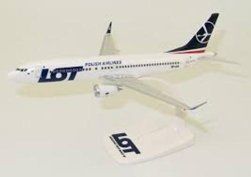 PPC Lot Polish 737-8-MAX