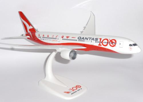 "PPC Qantas 787-9 ""100 Years"""