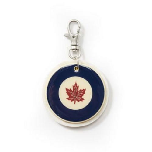 RCAF Key Ring
