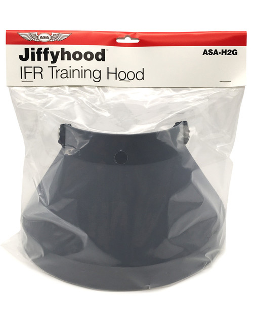 ASA Jiffyhood IFR Training Hood