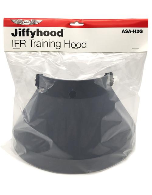 ASA Jiffyhood IFR Training Hood