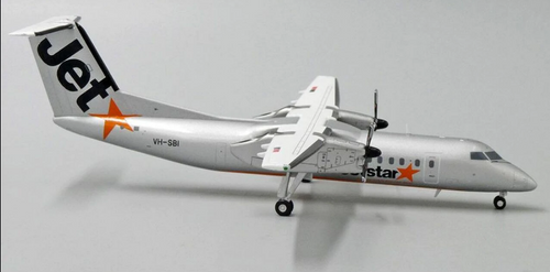 JC Wings 1:200 Jetstar Dash 8 Q-300 VH-SBI