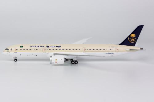 NG Models Saudi Arabian Airlines 787-9
