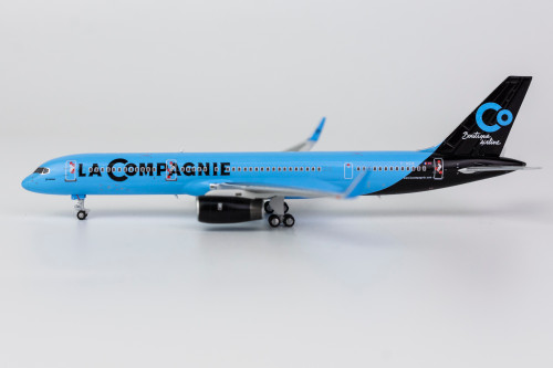 NG Models La Compagnie 757-200