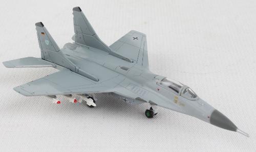 Herpa 1:200 Luftwaffe Mig29