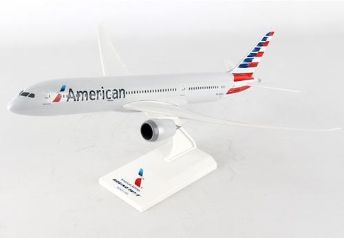 Skymarks American 787-9 1/200